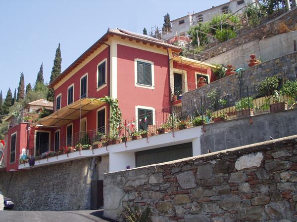villa TM